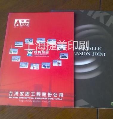 宣传册印刷图片/宣传册印刷样板图 (1)