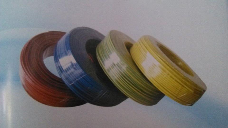 聚录乙烯绝缘电缆图片/聚录乙烯绝缘电缆样板图 (4)