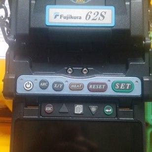 四川省广安市藤仓62s熔接机价格图片
