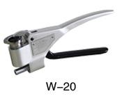 铝全金硬度计韦氏硬度计W-20图片