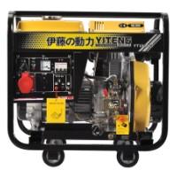 供应柴油发电机 YT6800E3
