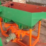江西龙达生产选矿设备 隔膜跳汰机图片