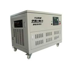 供应燃气发电机 YT12RGF-ATS