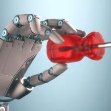 供应用于外贸的2016印度国际机器人及自动化设备展
