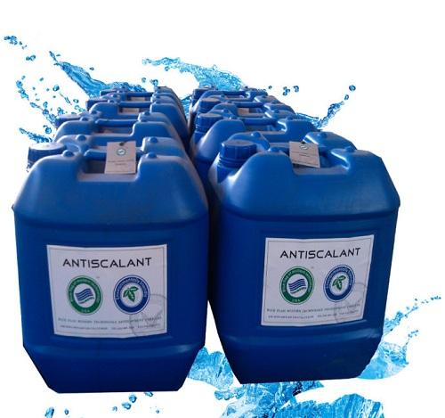 供应重庆反渗透阻垢剂,重庆蓝旗阻垢剂一级代理商,重庆名膜水处理设备有限公司