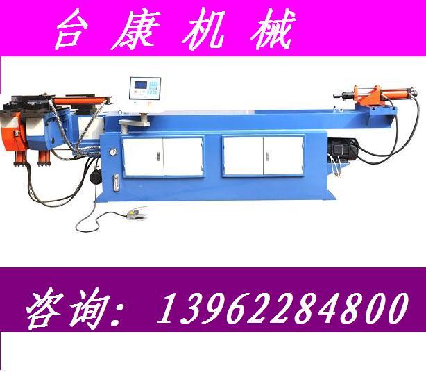 供应用于弯管的供应数控弯管机液压弯管机50型弯管