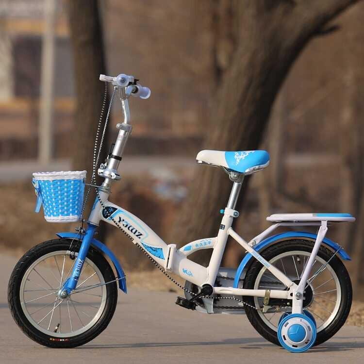 供应儿童自行车 折叠车