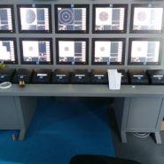 河北激光电子靶自动报靶系统供应商图片