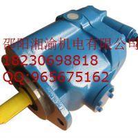 PVQ10油泵PVQ13油泵PVQ20伊顿PVQ25