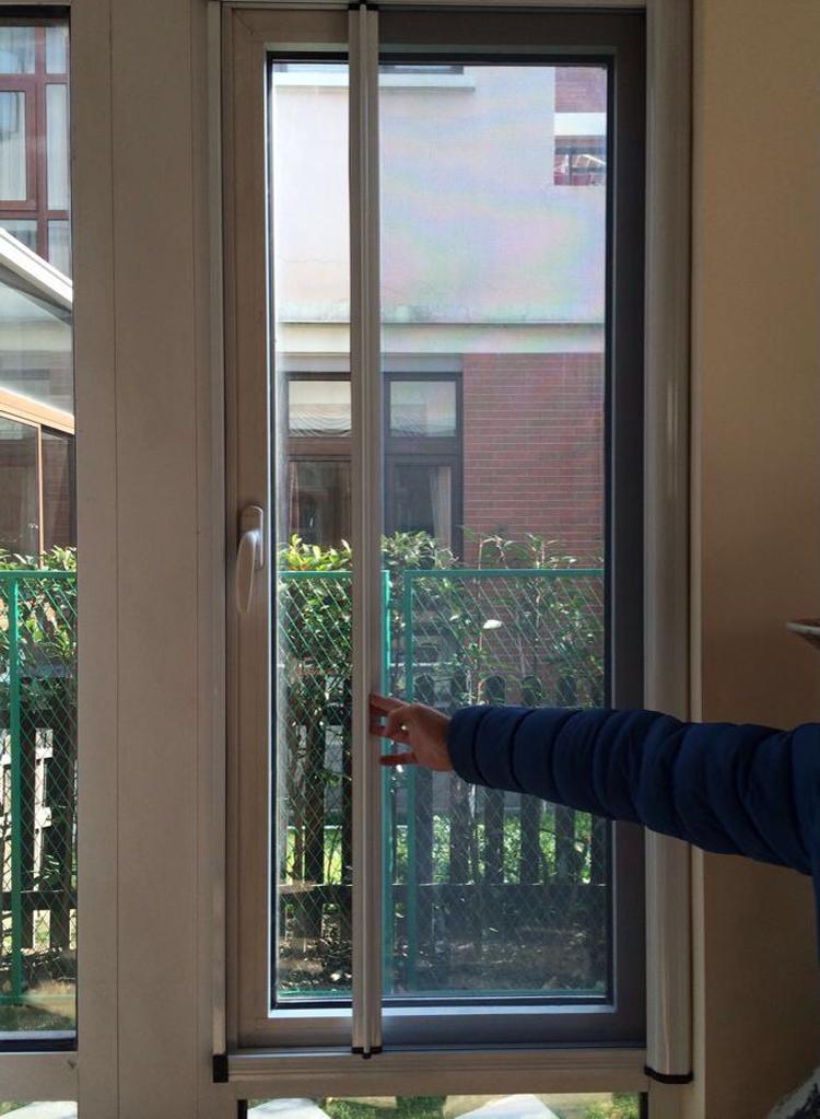 帕萨特汽车后玻璃纱窗