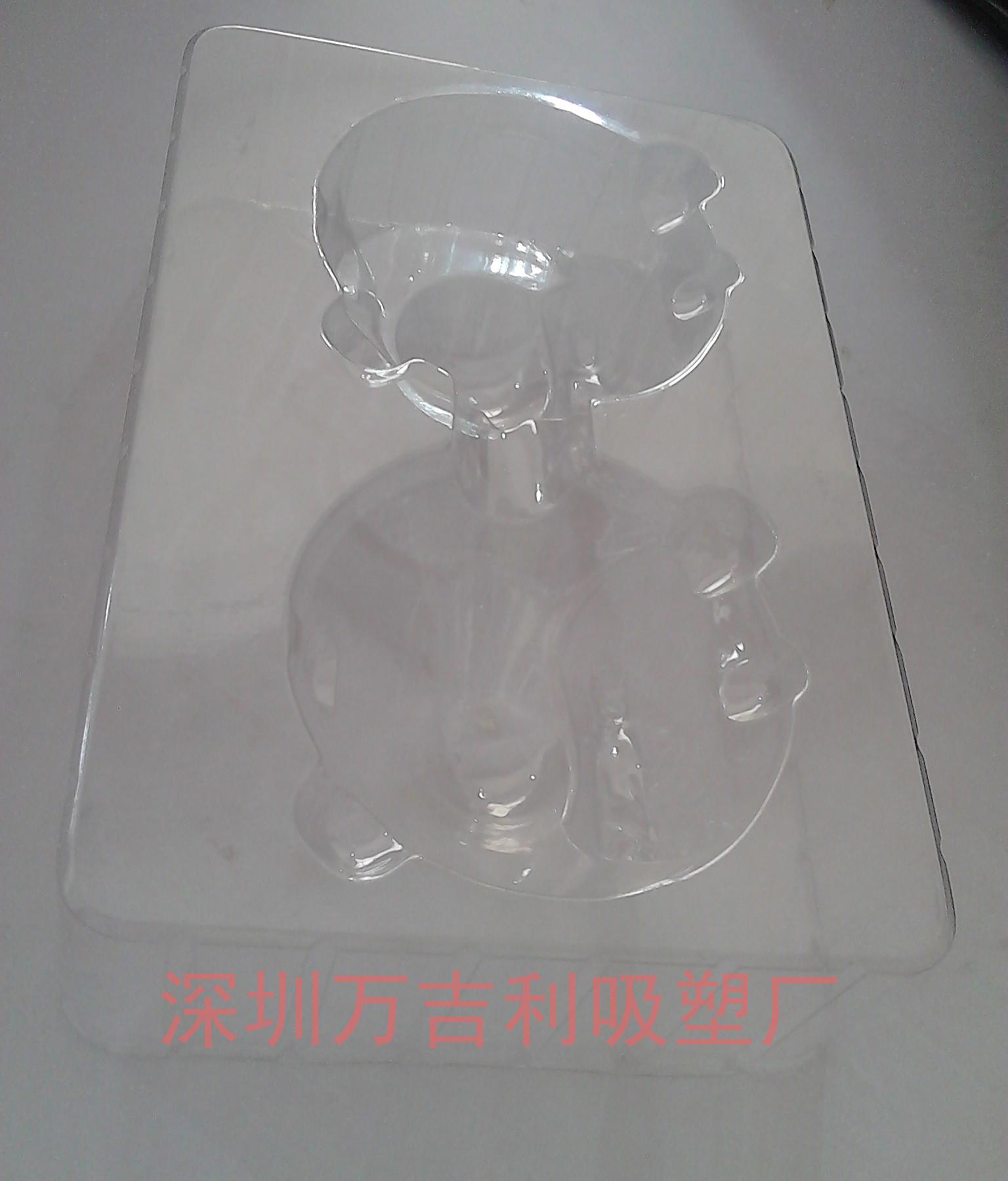 深圳吸塑/音响透明吸塑盒/吸塑加工销售
