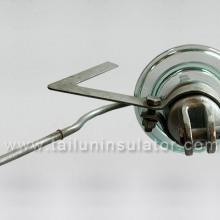 供应用于的玻璃绝缘子地线型批发