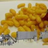 供应济南小食品生产线、膨化食品生产线