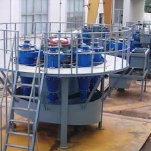 供应江西石城龙达选矿设备   水力旋流