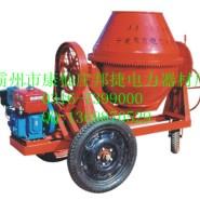 JJ170型立式混凝土搅拌机图片