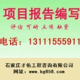 邢台县代写可行性研究报告才佑为您效力