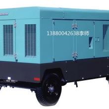 供应airman螺杆空压机PDS750S出租拖挂柴动型空压机招租批发