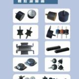供应机床减震配件 橡胶垫 铁件包橡胶