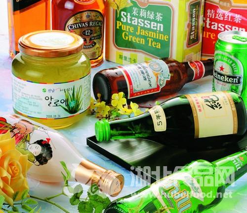 广州进口食品代理公司、广州港进口食品代理报关公司