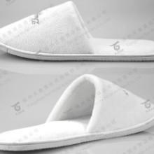 供应邢台星级酒店一次性拖鞋扬州酒店一次性用品厂家图片