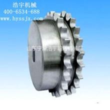 供应用于工业输送设备的不锈钢链板,双排不锈钢链轮批发