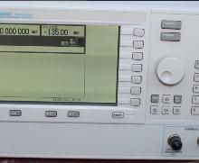供应用于测试的采购闲置E8663D射频模拟信号发生器晨文电子长期回收13532739989图片