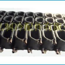 供应湖南风冷冷热水机组套管换热器套管冷凝器蒸发器华弘热泵制冷配件生产厂家批发供应批发