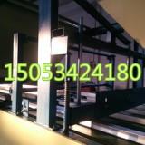 玻镁防火装饰板生产线设备|菱镁室内防火装饰板切割锯