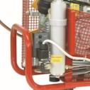 供应用于MCH6呼吸的MCH6呼吸器充气泵(220V单相电源驱