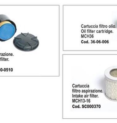 MCH6系列空气过滤器图片/MCH6系列空气过滤器样板图 (1)