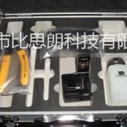 供应用于ftth冷接的BT-02皮线光缆快速接头工具