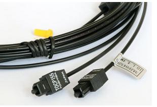 TOCP255光纤线 注塑机光纤线