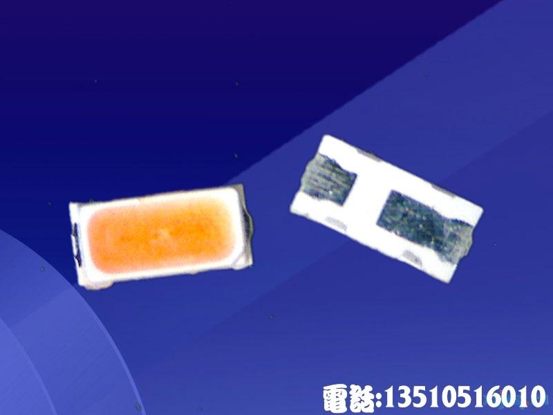 供应3014暖白灯珠高品质灯珠质量保证12-14LM贴片光源正品金线3014灯珠