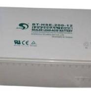 赛特蓄电池BT-HSE200-12 12V200AH图片