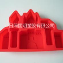 供应硅胶日用品厂家,山东专业生产硅胶蛋糕模厂家,山东硅胶蛋糕模直销商图片