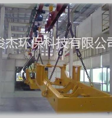 涂装设备生产线图片/涂装设备生产线样板图 (1)