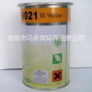 东莞塘厦PVC丝印油墨图片