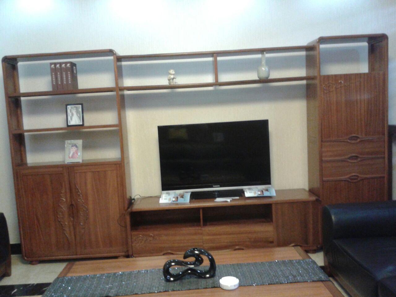 供应实木家具新中式