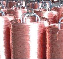 供应用于漆包线生产/电线、电缆/五金配件的Φ3无氧铜丝/铜丝批发/铜丝厂家批发
