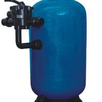 供应游泳池WL-DE1400硅藻土纤维过滤器厂家