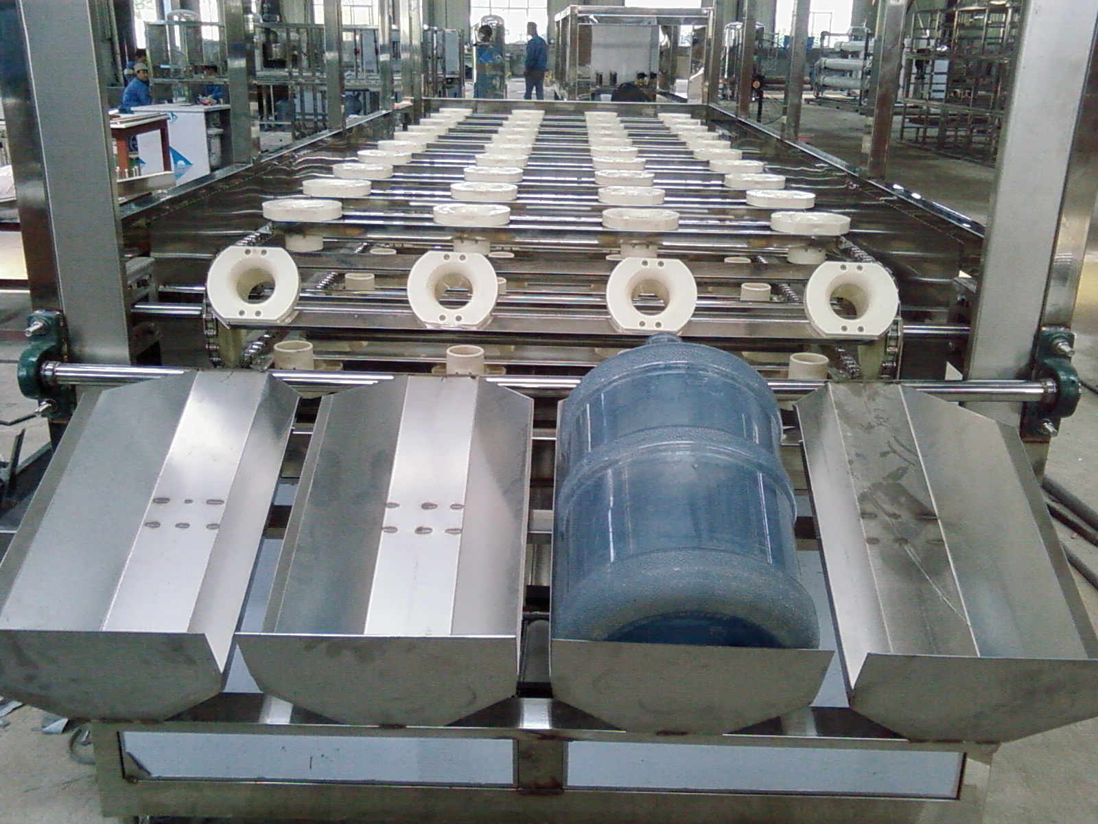 桶装水生产线造价批发