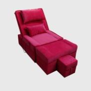 电动沙发足疗洗脚美甲桑拿沙发定制图片