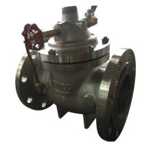 供应100X遥控浮球阀 温州不锈钢遥控浮球阀 厂家 价格 结构 原理批发