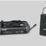 供应美国SHURE PGX14 WL185 无线领夹话