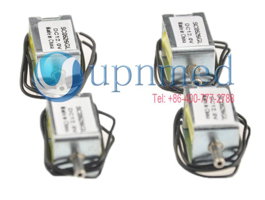 供应用于维修配件︱电的12V气阀