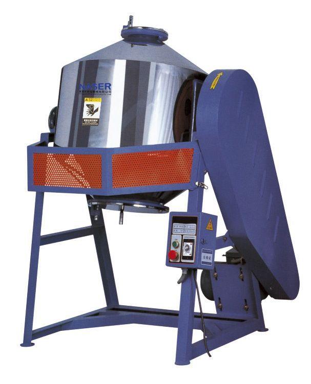 供应佛山滚筒式混料机价格|全方位360度旋转混合,入料、出料任意定位、操作方便。