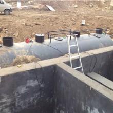 供应一体化小尾寒羊养殖污水废水处理设备价格图片