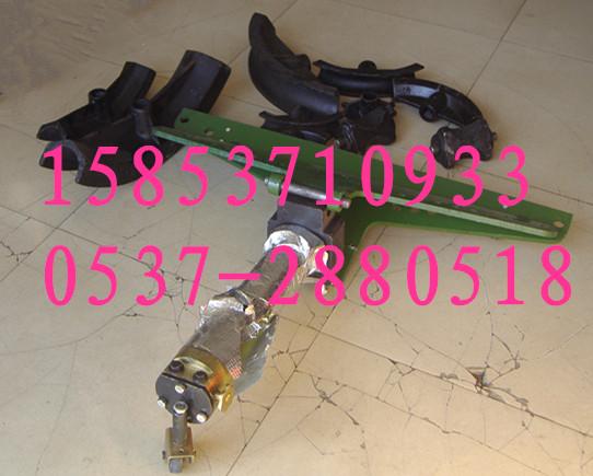 SWG-3B手动液压弯管机销售