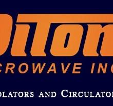 Ditom环形器隔离器--苏州瑞贝斯优势代理批发
