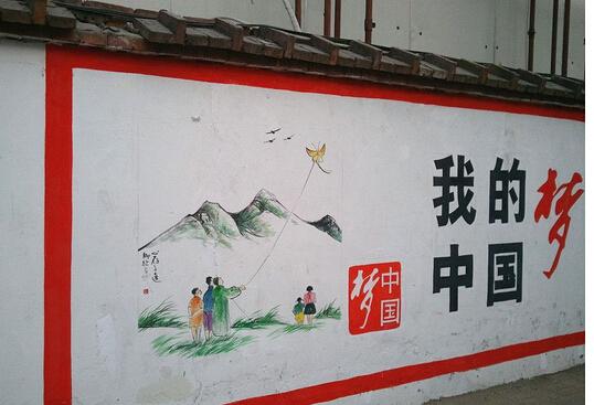 惠州文化墙手绘批发